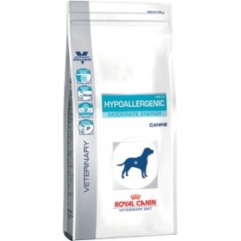 Royal Canin Hypoallergenic Moderate Calorie (Гипоаллерджиник Модерит Кэлори)