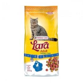 LARA полнорационный сухой корм для кошек, поддержание здоровья мочевыводящих путей, курица