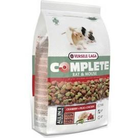 VERSELE-LAGA RAT & MOUSE COMPLETE - полноценный корм для крыс и мышей (500г)