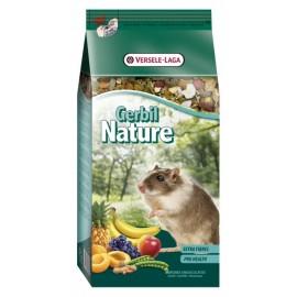VERSELE-LAGA Gerbil Nature - полноценный корм для песчанок (750г)