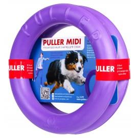 Тренировочный снаряд PULLER Midi, диаметр 20 см