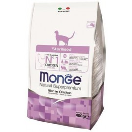 Monge Cat Sterilised