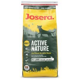 Josera Active Nature - для взрослых собак, с оптимизированным рецептом