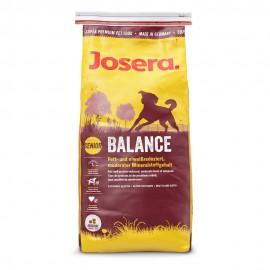 Josera Balance (Senior Medium/Maxi) - корм для стареющих и менее активных собак