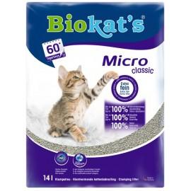 Biokat's Micro Classic, 14л