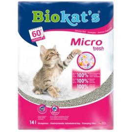 Biokat's Micro Fresh, 14л