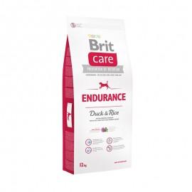 Brit Care Adult Endurance - корм для активных собак всех пород