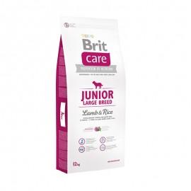 Brit Care Junior Large Breed Lamb & Rice - для щенков крупных пород