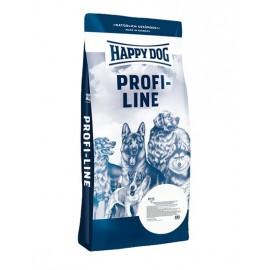 Сухой корм Happy Dog Adult Mini - корм для взрослых собак мелких пород до 10 кг (птица)