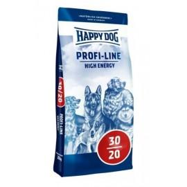 Happy Dog High Energy - корм для взрослых собак, содержащий высокое число калорий (птица)
