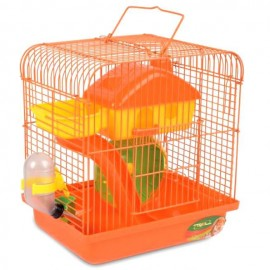 Клетка Triol для грызунов, 225*170*250мм (арт.YD-257)