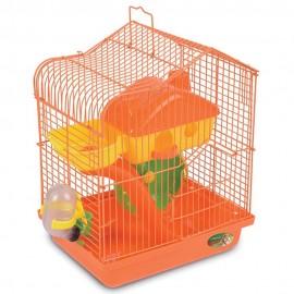 Клетка Triol для грызунов, 225*170*290мм (арт.YD-256)