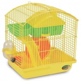 Клетка Triol для грызунов, 225*170*250мм (арт.YD-258)