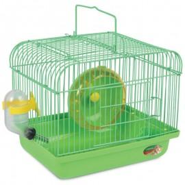 Клетка Triol для грызунов, 225*170*190мм (арт.YD-259)
