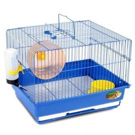 Клетка Triol для грызунов, 350*280*230мм (арт.YD-415)