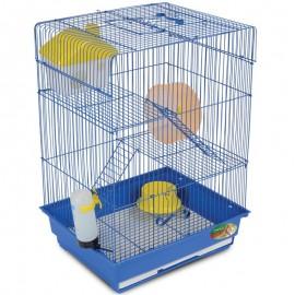 Клетка Triol для грызунов, 350*280*480мм (арт.YD-435)