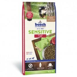Bosch Sensitive Lamb & Rice