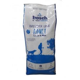 Bosch Breeder Lamb & Rice (Бош Бридер Ягнёнок и Рис)