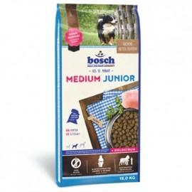 Bosch Junior Medium (Бош Юниор Медиум)