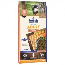 Bosch Adult Salmon & Potato (Бош Эдалт Лосось и Картофель)