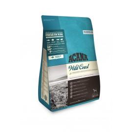 Acana Wild Coast - сухой корм для собак всех пород и возрастов с рыбой