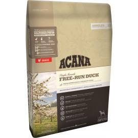 Acana FREE-RUN DUCK - беззерновой корм для собак всех пород и возрастов (утка)