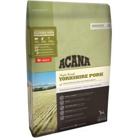 Acana YORKSHIRE PORK - беззерновой корм для собак всех пород и возрастов (свинина)