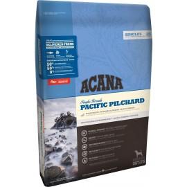 Acana PACIFIC PILCHARD - сухой корм для собак всех пород и возрастов (сардина)