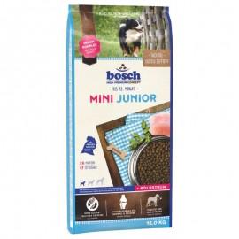 Bosch Junior Mini (Бош Юниор Мини)