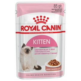 Royal Canin Kitten Instinctive 85 г