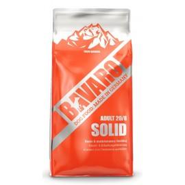Josera Bavaro Solid (Adult) - базовое питание для пожилых и/или малоактивных собак всех пород
