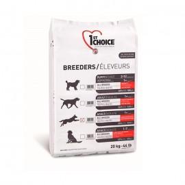1ST CHOICE Breeders - корм для взрослых активных собак всех пород