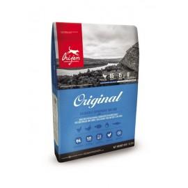 Orijen Original - Беззерновой корм для взрослых собак всех пород