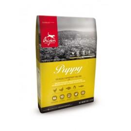 Orijen Puppy - Беззерновой сухой корм для щенков всех пород
