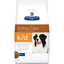 Hill's Prescription Diet k/d Kidney Care для собак