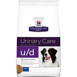 Hill's Prescription Diet u/d Urinary Care для собак