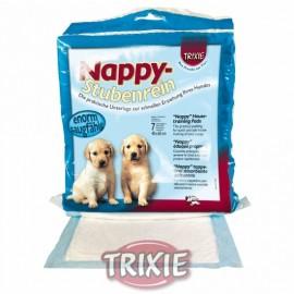 """23411 Пелёнки """"TRIXIE"""" для приучения собаки к месту, 7 шт."""