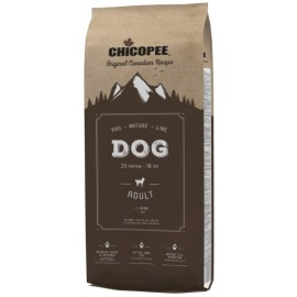 Chicopee Pro Nature Line Adult - корм для собак всех пород с птицей и рисом