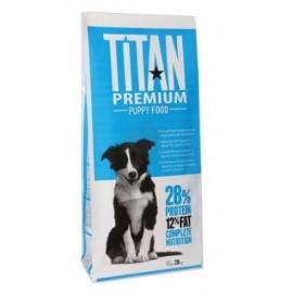 Chicopee Titan Premium Puppy - корм для щенков всех пород