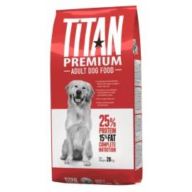 Chicopee Titan Premium Adult - корм для взрослых собак всех пород