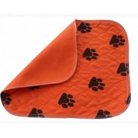 Многоразовая подстилка для домашних животных HAPPY PET, 70x90см (арт.UPB-101)