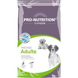 Prestige ADULT (ПРЕСТИЖ ЭДАЛТ) корм для взрослых собак всех пород с мясом птицы/