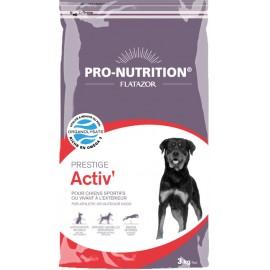 Prestige ACTIV (ПРЕСТИЖ АКТИВ) корм для активных собак с мясом птицы