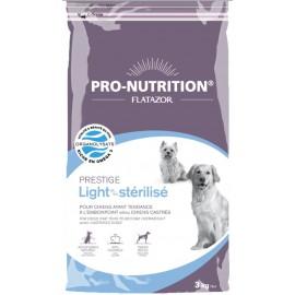 Flatazor Prestige LIGHT/STERILISE (ЛАЙТ И/ИЛИ СТЕРИЛАЙЗ) корм для стерилизованных собак и собак c лишним весом с мясом птицы