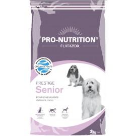 Flatazor Prestige SENIOR (ПРЕСТИЖ СЕНЬОР) корм для пожилых собак с мясом птицы