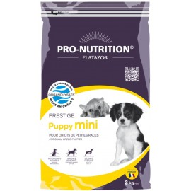 Flatazor Prestige PUPPY MINI (ПРЕСТИЖ ПАППИ МИНИ) корм для щенков мелких пород с мясом птицы