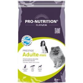 Flatazor Prestige ADULT MINI (ПРЕСТИЖ ЭДАЛТ МИНИ) корм для взрослых собак мелких пород с мясом птицы