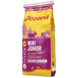Josera MiniJunior (Junior/Adult Mini) - сухой корм для щенков и взрослых собак мелких пород
