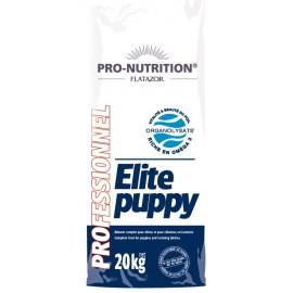 Flatazor ELITE PUPPY - профессиональный корм для щенков, беременных и кормящих сук (курица, утка и индейка)