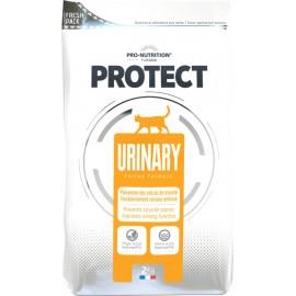 Flatazor PROTECT URINARY - лечебно-профилактический корм для кошек для защиты мочевыделительной системы (утка)